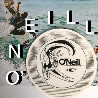 オニール(O'NEILL)のO'NEILLオニール US限定 oldskool サークルデザイン ステッカー(サーフィン)