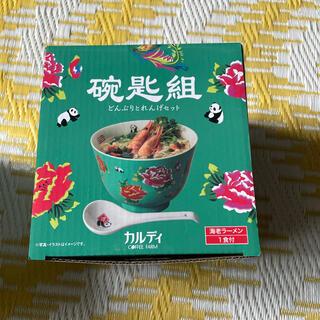 カルディ(KALDI)のカルディ 台湾フェア パンダ どんぶり(食器)