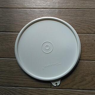 【新品】タッパーウェア ふた3枚セット 238-14(容器)