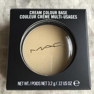 マック(MAC)のM.A.C クリーム カラー ベース ☆ パール (アイシャドウ)