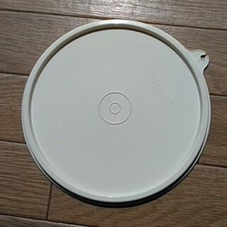 【新品】タッパーウェア ふた3枚セット 227-40(容器)
