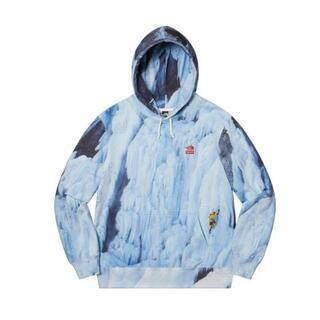 シュプリーム(Supreme)のSupreme The North Face Ice Climb Hooded (パーカー)