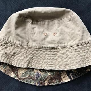 エルエルビーン(L.L.Bean)の美品 LLbean キッズ帽子2歳(帽子)
