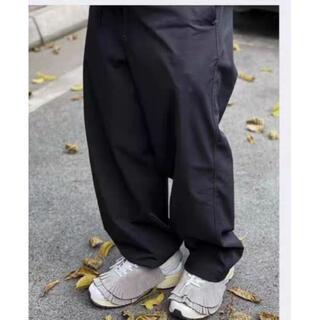ダイワ(DAIWA)のDaiwa pier39 tech stretch easy trousers (ワークパンツ/カーゴパンツ)