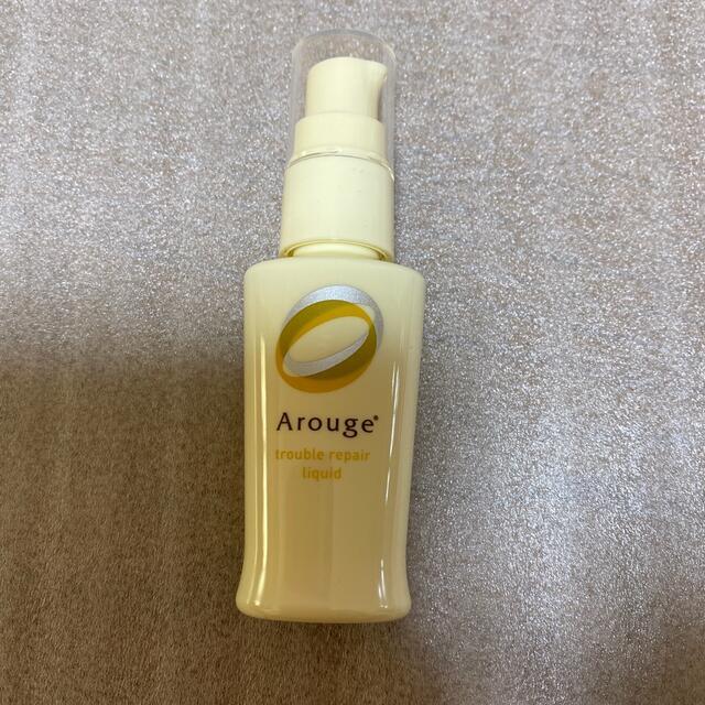 Arouge(アルージェ)のアルージェ トラブルリペア リキッド コスメ/美容のスキンケア/基礎化粧品(化粧水/ローション)の商品写真