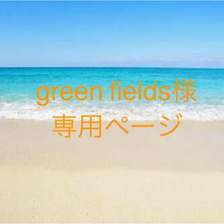 green fields様 専用ページ(キーホルダー)