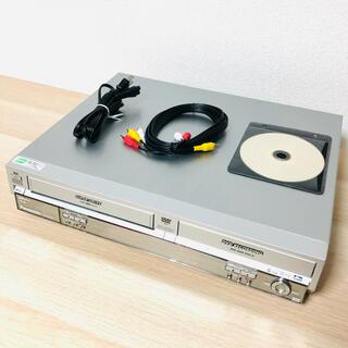 Panasonic - Panasonic パナソニック◆VHS DVDレコーダー◆動作確認済み