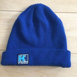 ヘリーハンセン(HELLY HANSEN)のヘリーハンセン ニット帽(ニット帽/ビーニー)