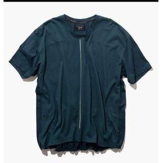 グラム(glamb)の未使用 glamb Zack CS GB17WT CS12(Tシャツ/カットソー(半袖/袖なし))