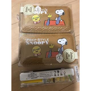 SNOOPY - スヌーピー お弁当箱 箸セット 最終値下げ