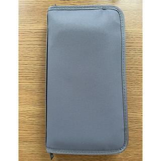 ムジルシリョウヒン(MUJI (無印良品))の無印良品 パスポートケース(旅行用品)