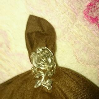 【お値下げ!】薔薇のリングです。(リング(指輪))