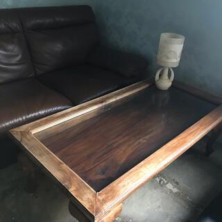 ヴィンテージテーブル(ローテーブル)