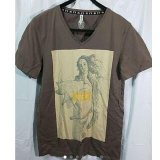 グラム(glamb)のglamb ロゴ ショートスリーブカットソー(Tシャツ/カットソー(半袖/袖なし))
