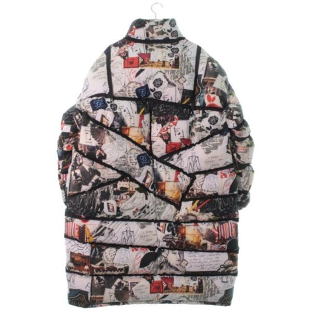 FENDI(フェンディ)のFENDI ダウンコート メンズ メンズのジャケット/アウター(その他)の商品写真