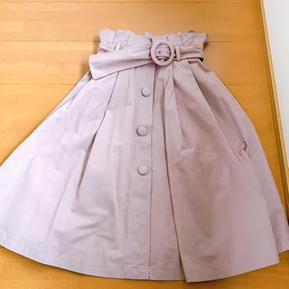 ロジータ(ROJITA)のROJITAスカート(ひざ丈スカート)