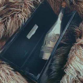 アルマンドバジ(Armand Basi)のアルマンド ブランドブラン シルバー(シャンパン/スパークリングワイン)
