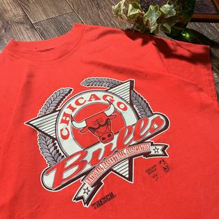 シュプリーム(Supreme)の90's CHICAGO BULLS T shirt 確認用(Tシャツ(半袖/袖なし))