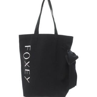 フォクシー(FOXEY)のFOXEY トートバッグ レディース(トートバッグ)