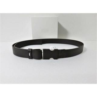 マルタンマルジェラ(Maison Martin Margiela)の新品 Maison Margiela Clip buckle belt ブラウン(ベルト)