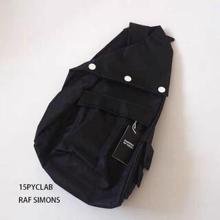 RAF SIMONS - RAF SIMONS EASTPAK ショルダーバッグ