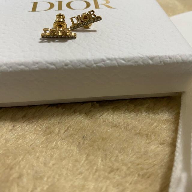DIOR HOMME(ディオールオム)のDiorhomme ピアス レディースのアクセサリー(ピアス)の商品写真