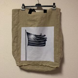 RAF SIMONS - RAFSIMONS Big bag American flag ラフシモンズ