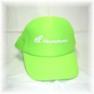 釣り帽子★ハヤブサキッズ52-56cm子ども用Hayabusa(ウエア)