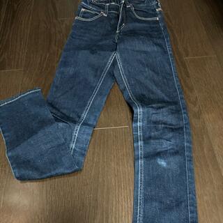 エドウィン(EDWIN)のサムシングジーンズ160cm(パンツ/スパッツ)