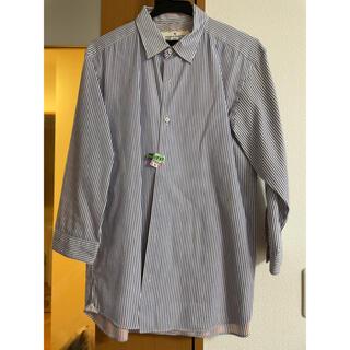 フレディアンドグロスター(FREDY & GLOSTER)のフレディーアンドグロスター メンズシャツ(シャツ)