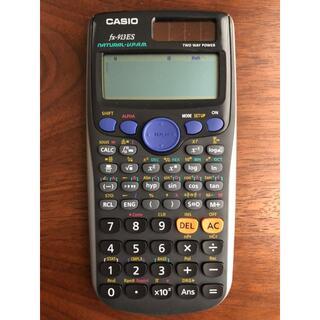 カシオ(CASIO)の【中古美品】CASIO製関数電卓 fx-913ES(その他)