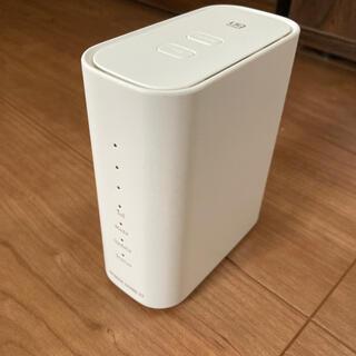 NEC - WiMAX HOME 02  NEC