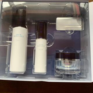 シャルレ - エタリテオーラマージュ  化粧水、美容液、クリーム3点セット