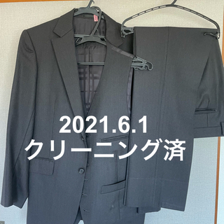 BURBERRY - Burberry スーツ ブラック