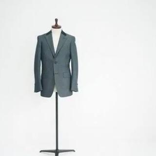 エディフィス(EDIFICE)のFranklin tailored ジャケット2フランクリンテーラード 美品(テーラードジャケット)