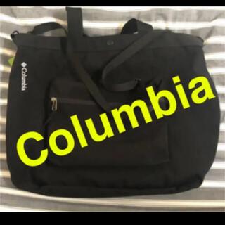 Columbia - ◉新品 Columbia/コロンビア 2-WAY BLACK バッグ