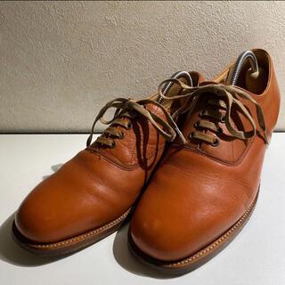 サンダース(SANDERS)のサンダース SANDERS  ダービーシューズUK(GB)71/2 26.0cm(ブーツ)