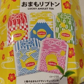 Unilever - おまもリプトン 50袋