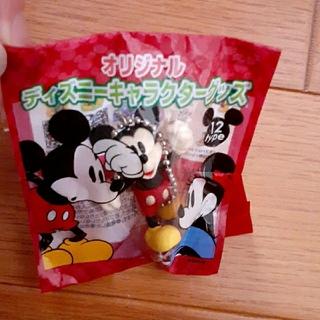 ディズニー(Disney)のミッキー キーホルダー(キーホルダー)