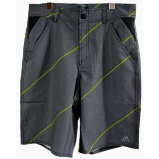アディダス(adidas)のADIDAS アディダス PRINT CROSSOVER ボードショーツ 水着(水着)
