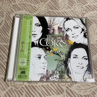 コアーズ ホーム国内盤(ポップス/ロック(洋楽))