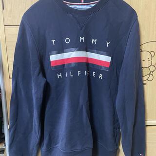 TOMMY HILFIGER - TOMMYHILFIGER トレーナー