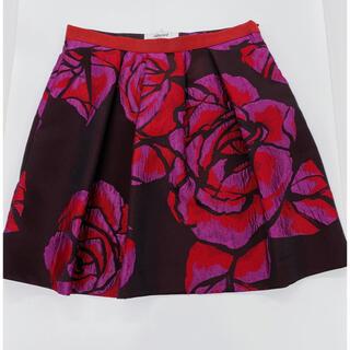ブルーガール(Blugirl)のブルーガール スカート 42サイズ(ひざ丈スカート)