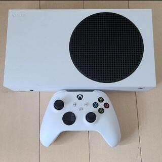 エックスボックス(Xbox)のXbox series(家庭用ゲーム機本体)