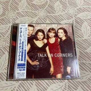 コアーズ トークオンコナーズ 国内盤(ポップス/ロック(洋楽))