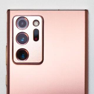 ギャラクシー(Galaxy)のGalaxy Note20 Ultra 5G 韓国版 SIMフリー ブロンズ(スマートフォン本体)