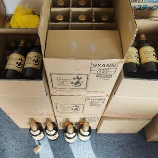サントリー(サントリー)の山崎12年 50本(ウイスキー)