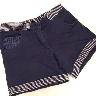 フェンディ(FENDI)のSALE‼️フェンディ  FENDI ロゴ ショートパンツ(パンツ/スパッツ)