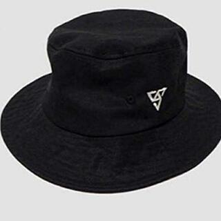 セブンティーン(SEVENTEEN)のSEVENTEENバケットハット イルコン セブチ 帽子(その他)