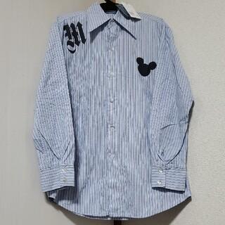 ディズニー(Disney)の新品 ディズニーシャツ(シャツ/ブラウス(長袖/七分))